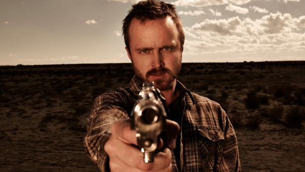 Jesse Pinkman terug in 'Better Call Saul'?