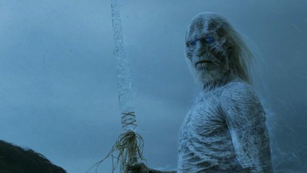 Opnames S8 Game of Thrones helemaal af