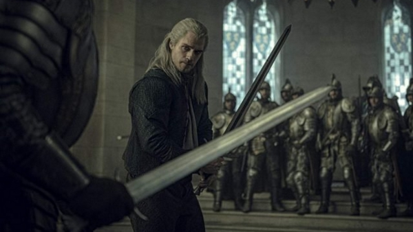 Netflix laat je alles weten over 'The Witcher'