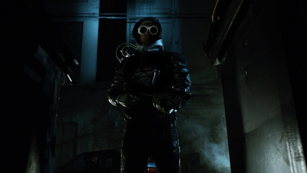 Teaser & foto's Mr. Freeze uit 'Gotham'