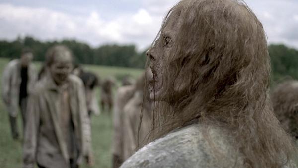 'Walking Dead' nieuwe naam voor zombies