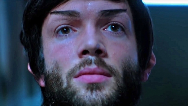 Spock emotioneler in 'Star Trek: Discovery'
