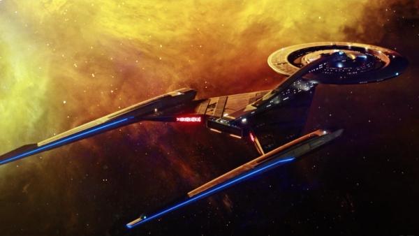 Netflix betaalde kosten Star Trek: Discovery