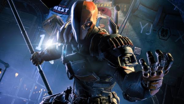 'Titans' vindt zijn Deathstroke!