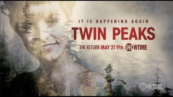 Geen gesprekken over vervolg Twin Peaks