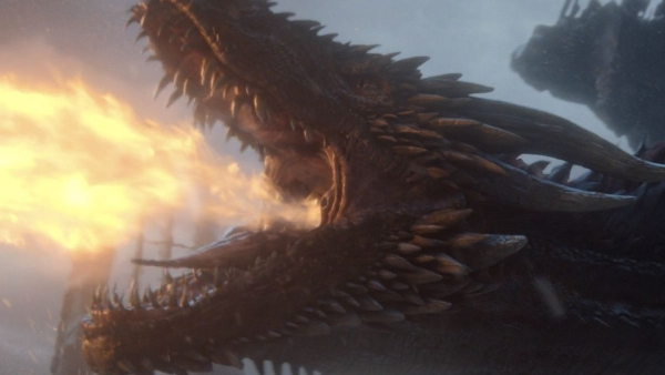 'House of the Dragon' komt er in 2022!