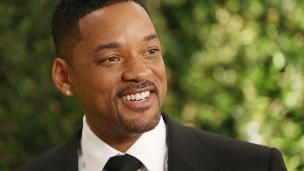 Will Smith en Jay-Z miniserie voor HBO