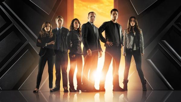 Eerste foto's 'Agents of S.H.I.E.L.D.' S6