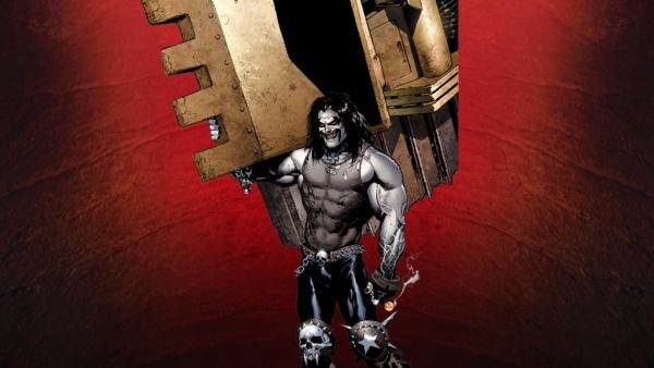Lobo in 'Krypton' seizoen 2!