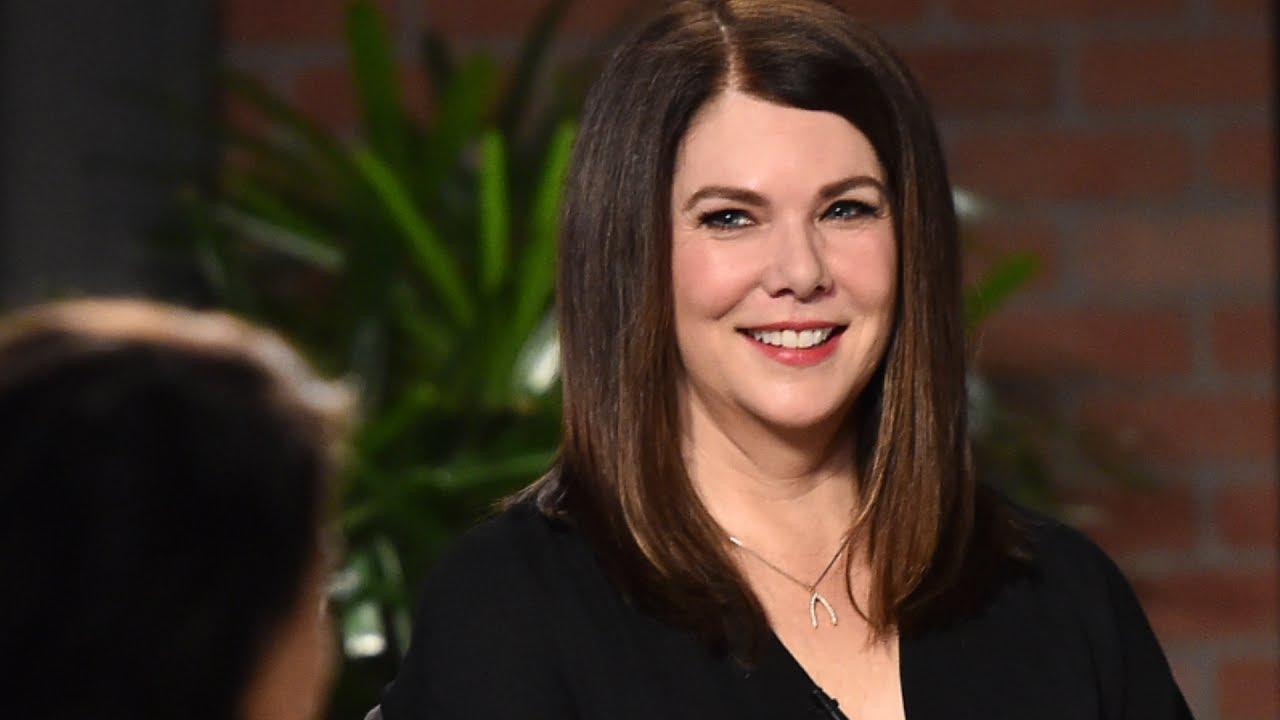 Lauren Graham Op