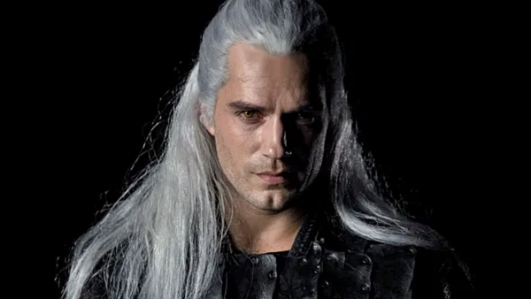 Netflix onthult nieuwe foto 'The Witcher'!