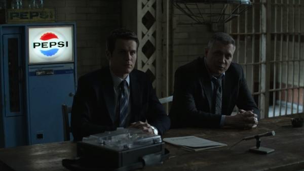 Trailer 'Mindhunter': de nieuwe Netflix-hit?