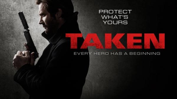Trailer eerste seizoen 'Taken'-serie