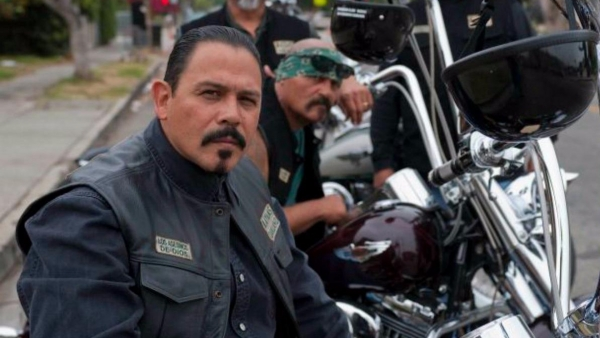 Mayans MC-personages staan los van samenleving