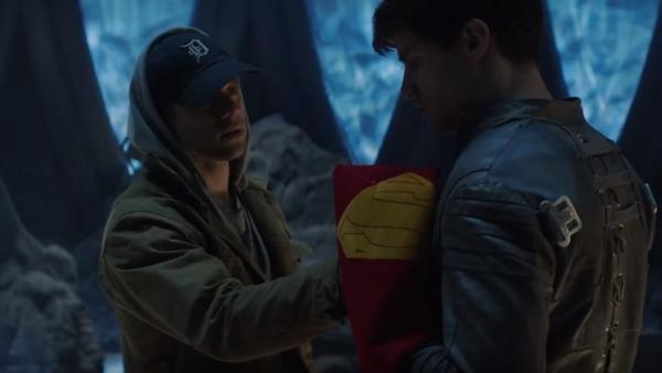Volledige trailer 'Krypton'!