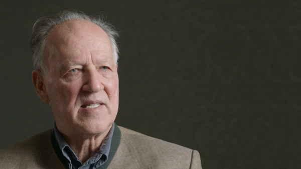 Herzog over zijn rol in 'The Mandalorian'