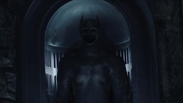 Eerste volledige trailer 'Batwoman'!
