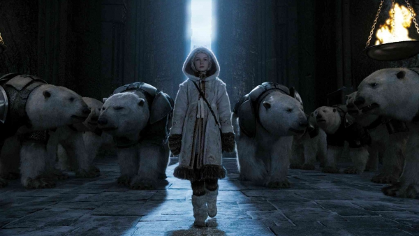 HBO start snel met 'His Dark Materials'!