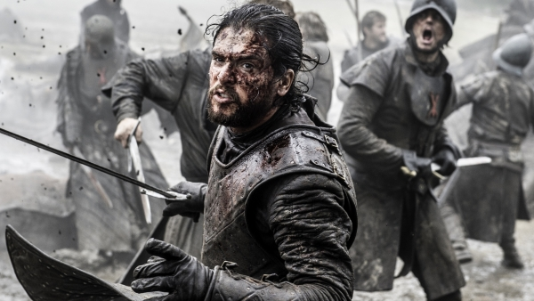 Grootste veldslag ooit in 'Game of Thrones'