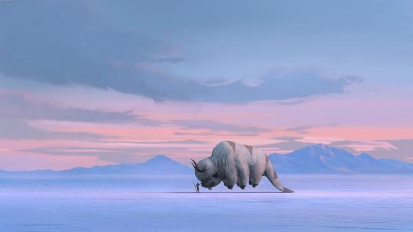 Release Avatar: The Last Airbender nog ver weg