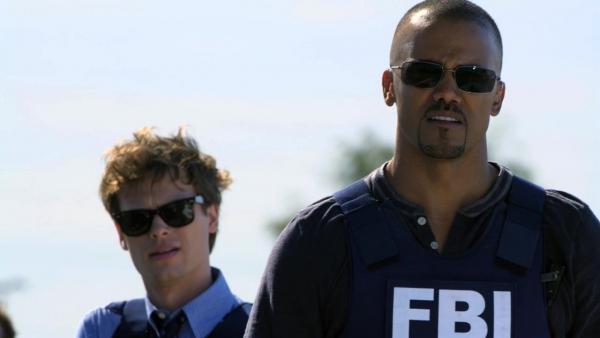 Citaten Uit Criminal Minds : Nieuw seizoen criminal minds te zien op veronica