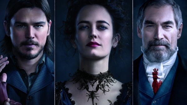 'Penny Dreadful' krijgt doorstart!