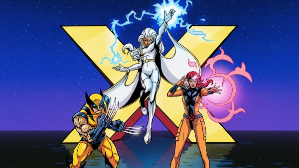 Keert 'X-Men: The Animated Series' terug?