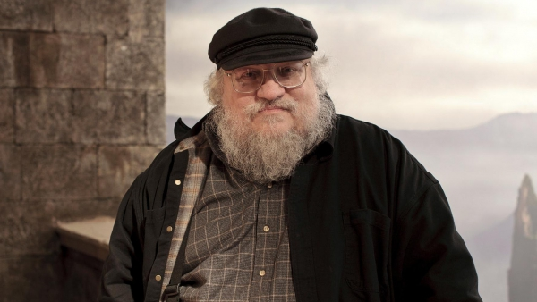 George RR Martin zegt Game of Thrones vaarwel