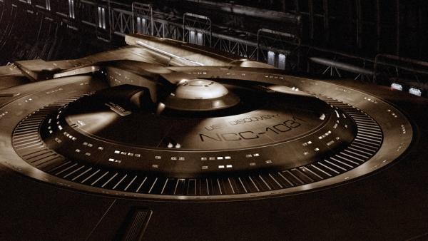 'Star Trek: Discovery' houdt zich aan tijdlijn