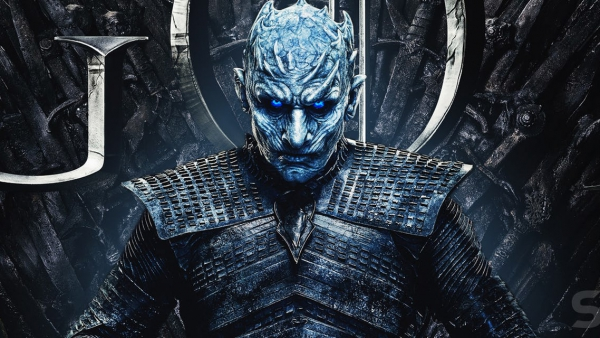 Humor:  Noorse politie arresteert Night King