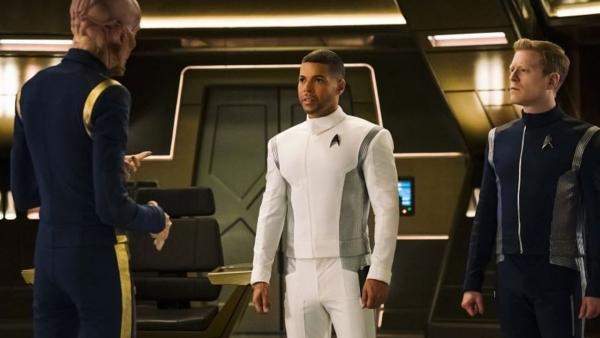 'Star Trek: Discovery' op 8 januari terug