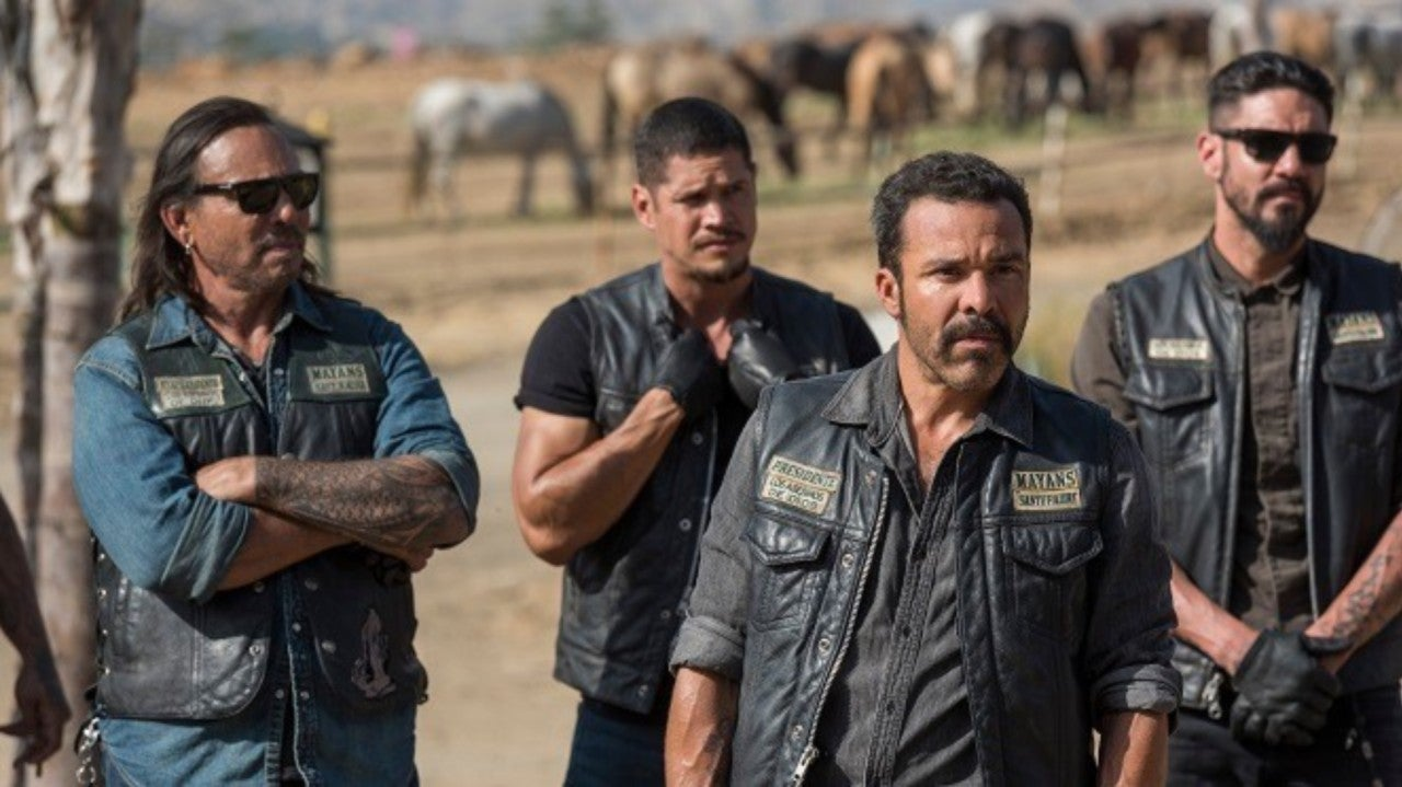 Sons of Anarchy Sequel Mayans MC Ordered to Pilot at