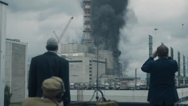 'Chernobyl' krijgt Russische tegenhanger