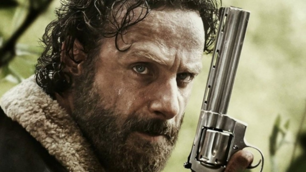 Link met Rick in tiende seizoen 'The Walking Dead'