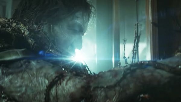 Brute trailer DC-serie 'Swamp Thing'!