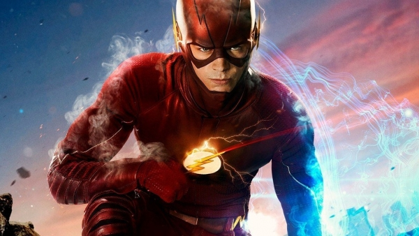 Eerste trailer The Flash seizoen 3!