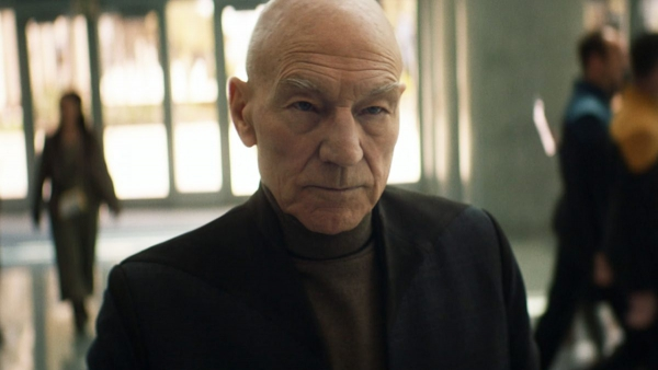 Alles is anders in 'Star Trek: Picard'