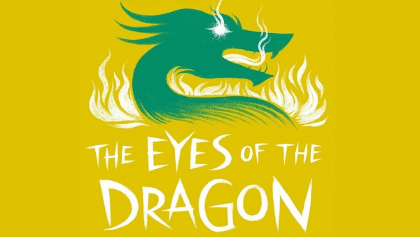 Stephen Kings Eyes of the Dragon wordt serie