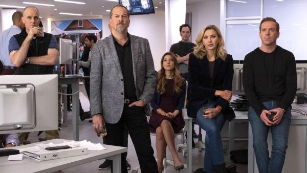 Showtime geeft 'Billions' een vijfde seizoen