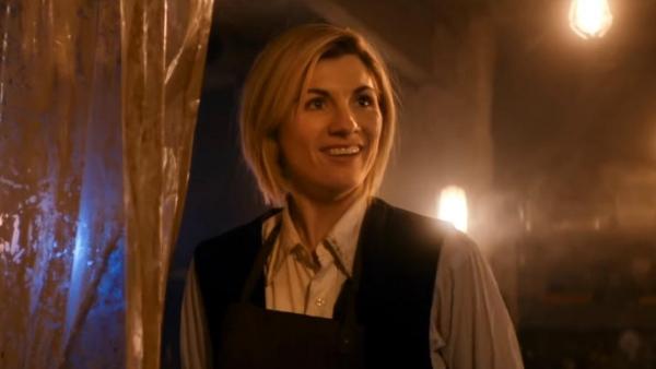 Dit jaar geen Christmas Special Doctor Who