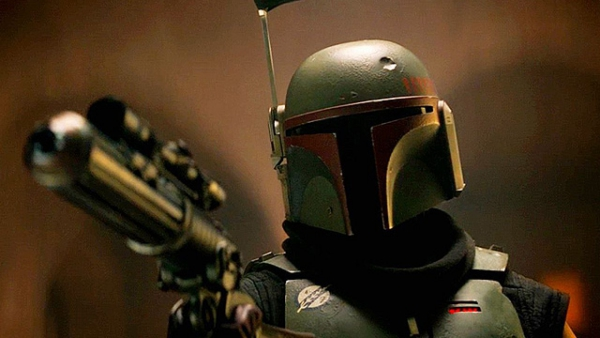 Disney wilde 'The Book of Boba Fett' al sinds 2012