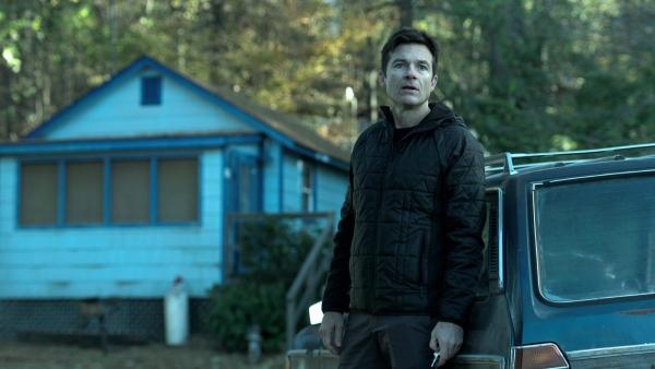 Netflix kondigt derde seizoen aan van 'Ozark'!