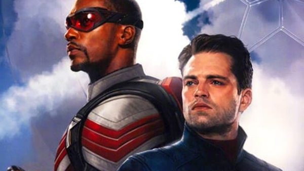 'Falcon and the Winter Soldier': Dit moet je weten
