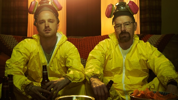 'Breaking Bad'-film op komst!