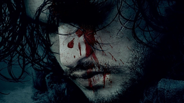 Jon Snow favoriete personage Game of Thrones
