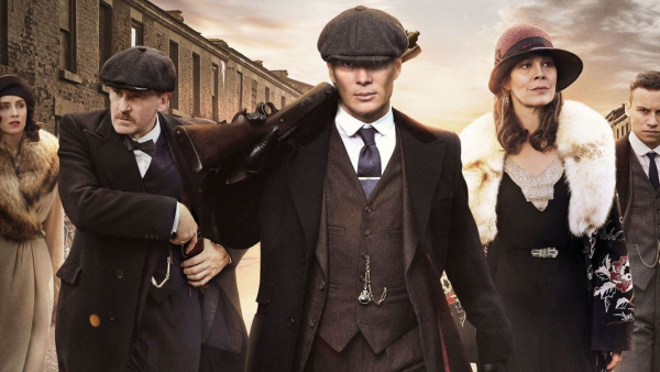 Adolf Hitler in 'Peaky Blinders' seizoen 6?