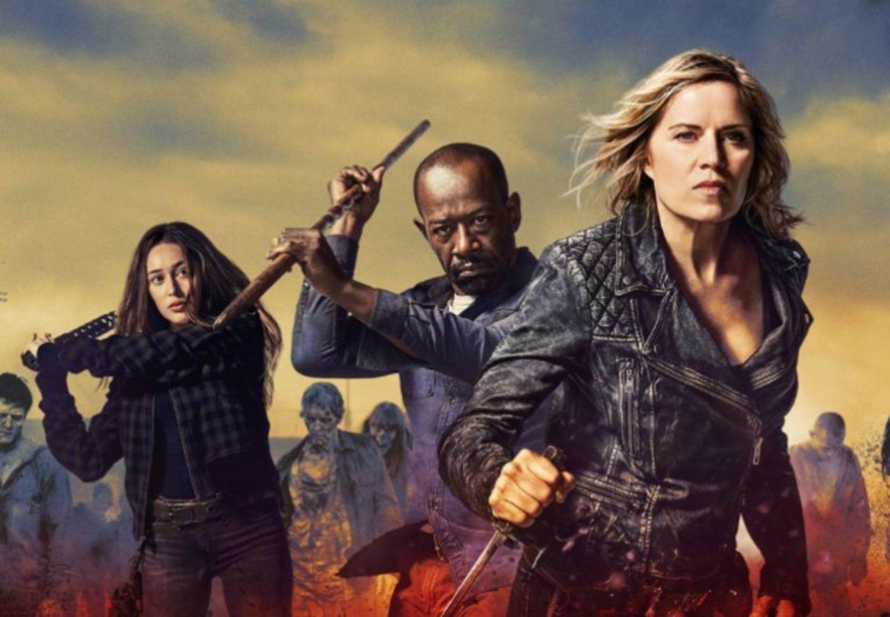 Fear The Walking Dead Episodenliste