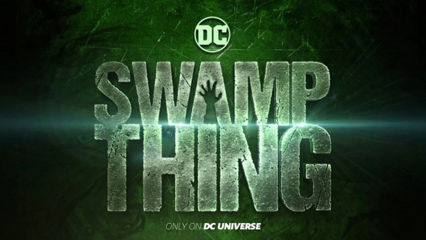 Crystal Reed gecast in 'Swamp Thing'