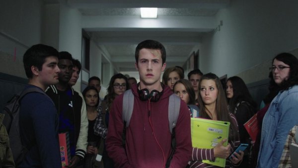Onwijs spannende trailer '13 Reasons Why' S4!