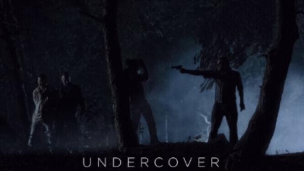Undercover eerste Netflix-serie uit NL en BE